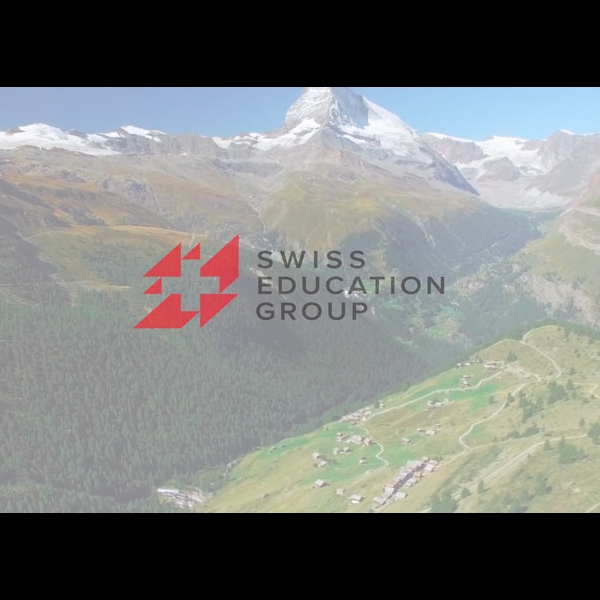 Nuevos Webinars del Swiss Education Group
